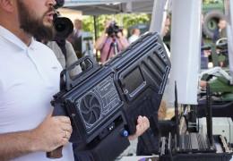 Українські розробники створили рушницю-антидрон. Три зразки вже на фронті