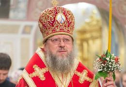 Митрополит Буковинський і Чернівецький Мелетій керуватиме зовнішніми церковними зв'язками УПЦ МП