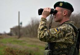 У Селятині, біля кордону з Румунією, знайшли мертвого прикордонника з вогнепальною раною