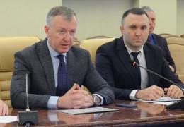 Осачук каже, що Ковалюка нагородять орденом, бо він скромний і відповідає за «Велике будівництво» на Буковині