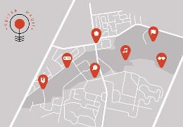 У парку «Жовтневий» планують запустити AR-експозицію «Квітка надії» — модель сучасної інфраструктури, присвячену феномену фестивалю «Червона рута 1989»