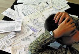В Україні знову дозволили відключати населення від комунальних послуг за борги