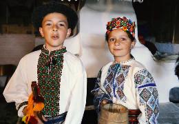 Колоритний фестиваль «Я – гуцул» відбудеться 28 та 29 серпня у селі Самакова Конятинської ОТГ
