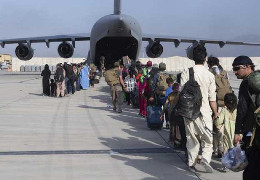 Хто може стояти за терактами а Афганістані?
