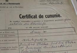 Свідоцтва життя: старі метричні книги УГКЦ показали на виставці у Чернівцях