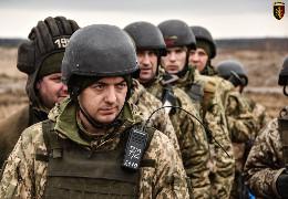 На Буковині триває набір на військову службу за контрактом*