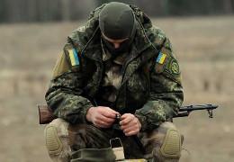Один у полі воїн: військовий самотужки знищив весь опорний пункт бойовиків