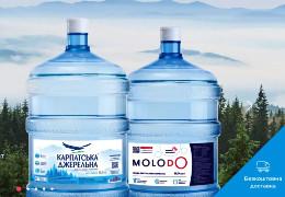 Яку воду потрібно пити для здоров'я всієї родини?