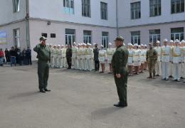 Чернівецькі Свободівці просять мера Клічука відновити роботу міського військово-спортивного ліцею