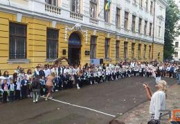У школах Буковини пролунав перший дзвоник