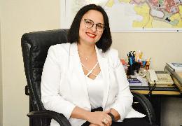 Секретарка міської ради Марина Кирилюк: Маю велику «хворобу» - я працеголік. Давно могла жити у Києві, але моє місто - Чернівці