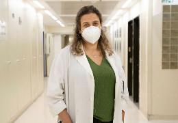 """Ізраїльська лікарка: """"Не щеплених шкодувати не будемо, краще не потрапляйте до лікарні"""""""
