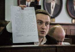 «Зверніться до свого патрона Фірташа»: Клічук із Бешлеєм посперечалися щодо тарифів на теплопостачання у Чернівцях