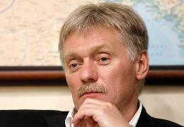 """Кремль роздратований: Пєсков зробив заяву, що військова допомога США """"стане причиною ескалації"""" на Донбасі"""