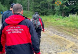 Буковинця, якого шукали впродовж тижня, знайшли мертвим у лісі