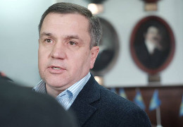Пуршага через суд поновився на посаді в.о.директора Департаменту капітального будівництва та дорожнього господарства Чернівецької ОДА