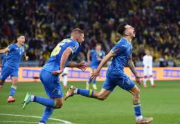 Україна - Франція - 1:1. Чи можна потрапити у Катар, якщо грати тільки внічию?
