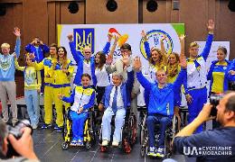 Паралімпіада в Токіо фінішувала: Україна у десятці кращих! Українець став найтитулованішим спортсменом Паралімпіади!