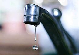 Два дні більша частина міста знову буде без води (перелік вулиць)