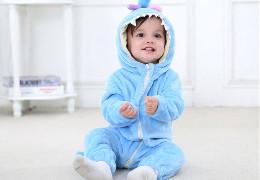 Дитяча піжама: приємний відпочинок і солодкий сон