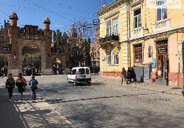 Частина вулиці Університетської у Чернівцях може стати пішохідною – заступник мера Крохмаль