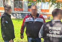 СБУ викрила корупційну схему реєстрації сільгосптехніки на Буковині