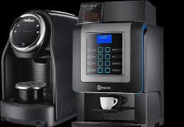 Яку кавоварку вибрати для оренди в офіс?