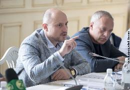 Валідольні тарифи на комуналку: Клічук та інші мери міст просять уряд не допустити зриву опалювального сезону