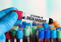 """Штам коронавірусу """"Дельта"""" може спричиняти тяжкий перебіг хвороби у дітей і підлітків, - учені"""