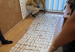 У туристичному автобусі «Честохов'я - Чернівці» львівські митники виявили нарковмісні таблетки «Subutex» на 2 млн. гривень
