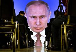 В Україні визначили відсоток любителів Путіна