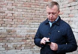 Заступник міського голови Чернівців Маховіков знову делікатно довів повну некомпетентність та подвійні стандарти голови ОДА Осачука