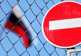 ЄС продовжив персональні санкції проти Росії