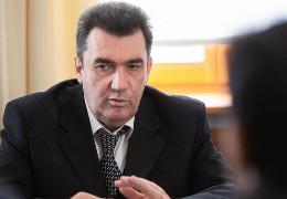 Данілов: Нам треба позбутися кирилиці і перейти на латиницю