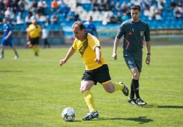 Легендарний гравець «Буковини» Дмитро Білоус помер під час футбольного матчу у день свого ювілею