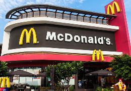 МакДональдз назвав українські міста, в яких відкриє нові ресторани. Серед них таки будуть Чернівці