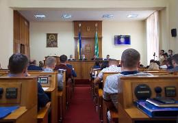 Завершилось перше пленарне засідання четвертої сесії Чернівецької облради. Призначено керівників комунальних установ та прийнято важливі рішення