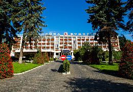 """Тепер ударівець Чинуш матиме казино: готель """"Буковина"""" у Чернівцях отримав 4-зіркову категорію"""