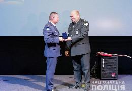 Поліцейський з Чернівців став лауреатом акції «Герой-рятувальник року»