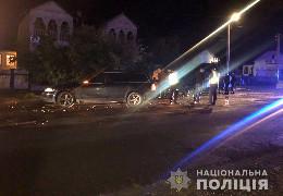 У селі Маршинці внаслідок наїзду автомобіля загинув велосипедист