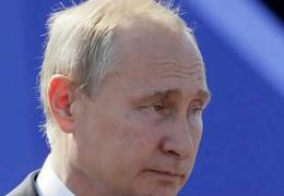У Путіна – небезпечна хвороба: розвідник розповів про спостереження за станом президента Росії