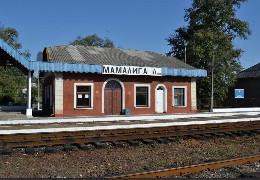 «Київський» потяг відправиться до столиці не з Чернівців, а з Мамалиги. Пасажирів довезуть автобусами