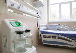 COVID-19: У Чернівцях дозволили забирати додому кисневі концентратори: список поліклінік