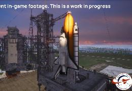 В Україні створять проєкт у віртуальній реальності про політ Леоніда Каденюка в космос