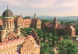Чернівецький національний університет переходить на дистанційне навчання