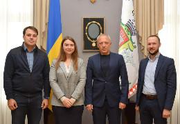 Чернівці підписали меморандум про співпрацю з Львівським Регуляторним Хабом, - Клічук