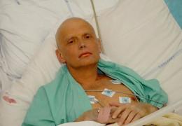 ЄСПЛ звинуватив Росію у вбивстві експідполковника ФСБ Литвиненка