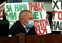 З такими провокаціями «порядок в домі» точно не наведеш – депутати Чернівецької міськради висловилися про сьогоднішню зірвану сесію