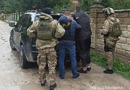 У Тернопільській області затримали банду вимагачів