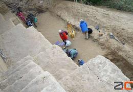 На Буковині археологи досліджують стоянку первісних людей, якій понад 20 тисяч років